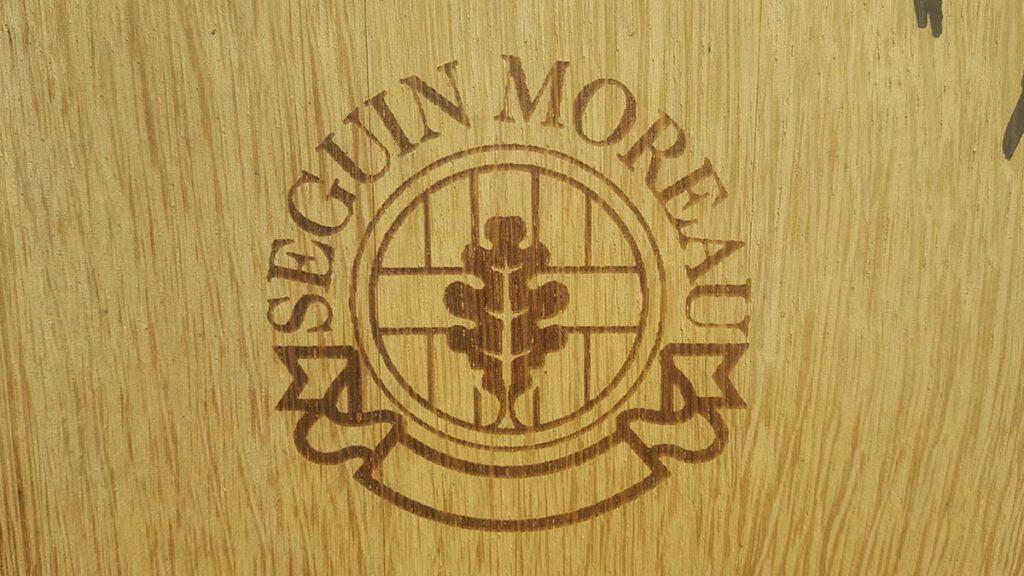 Seguin-Moreau